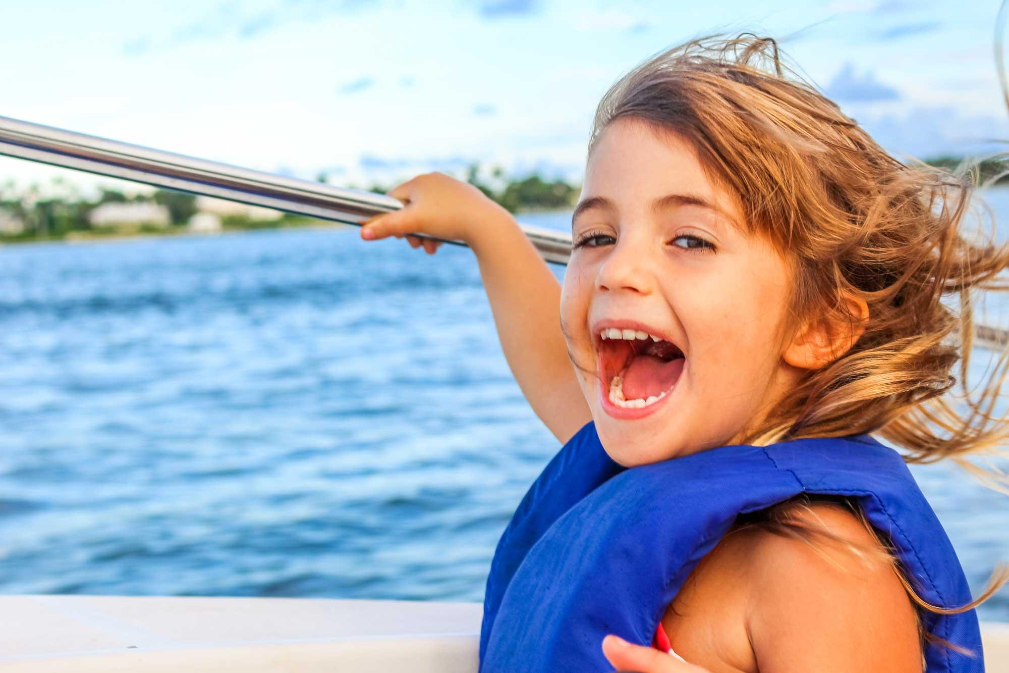 kids sailing manly sailing