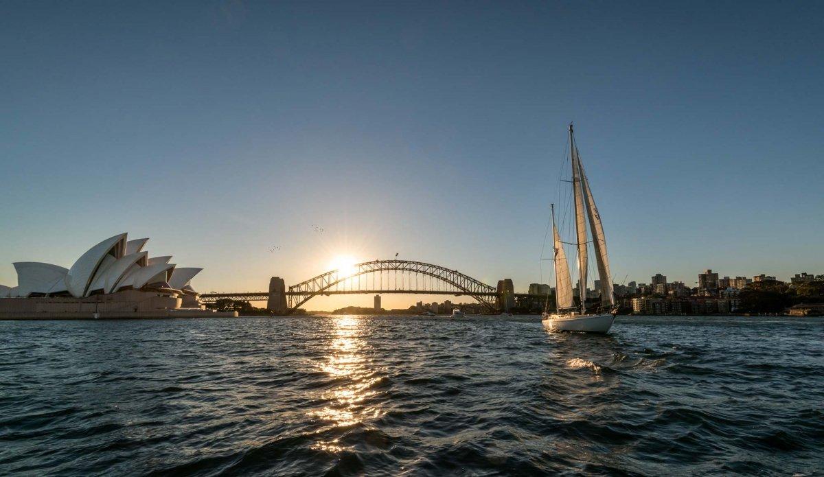 Sailing Courses Sydney